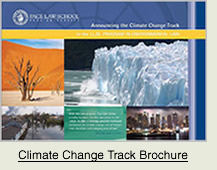 Climate Change Track Brochure