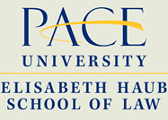 Pace Law Scholarship